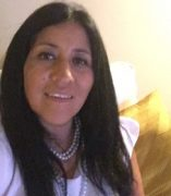 Photo of Magaña, Adriana